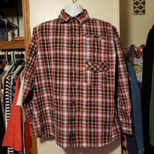Men's shirt by Pelle Pell